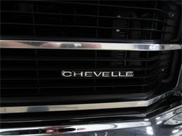 1971 Chevrolet Chevelle (CC-1342207) for sale in O'Fallon, Illinois