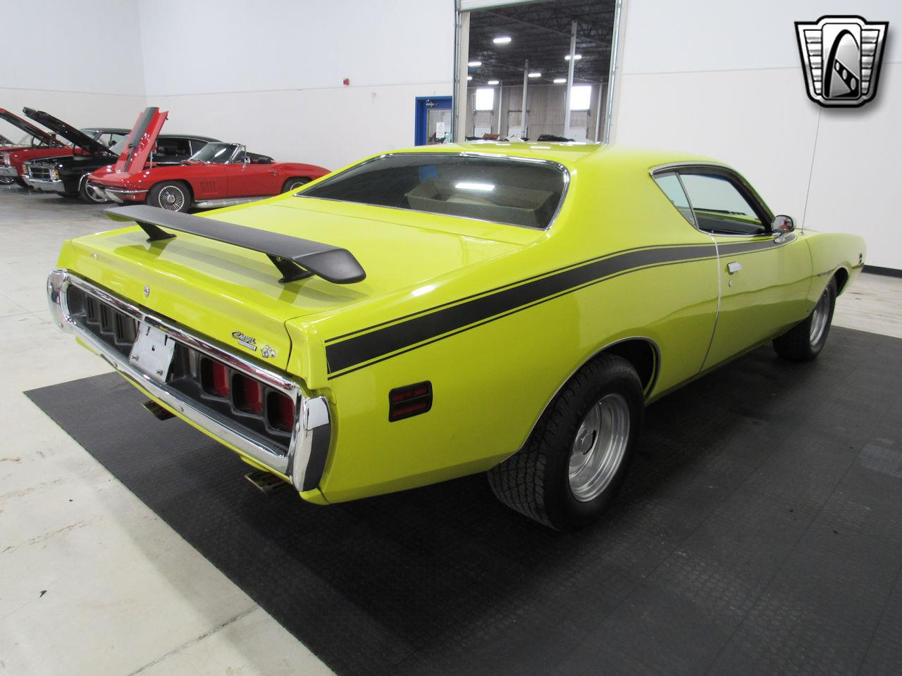 1971 Dodge Charger (CC-1342208) for sale in O'Fallon, Illinois