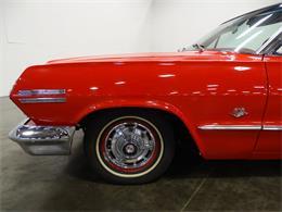 1963 Chevrolet Impala (CC-1342218) for sale in O'Fallon, Illinois