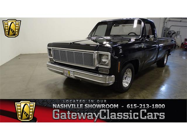 1976 Chevrolet C10 (CC-1342223) for sale in O'Fallon, Illinois
