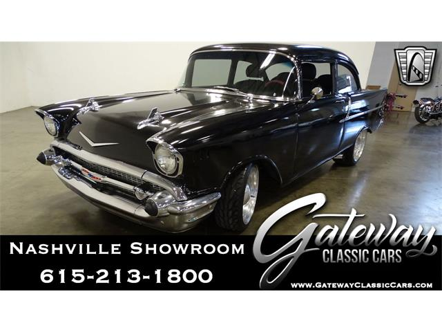 1957 Chevrolet 210 (CC-1342236) for sale in O'Fallon, Illinois