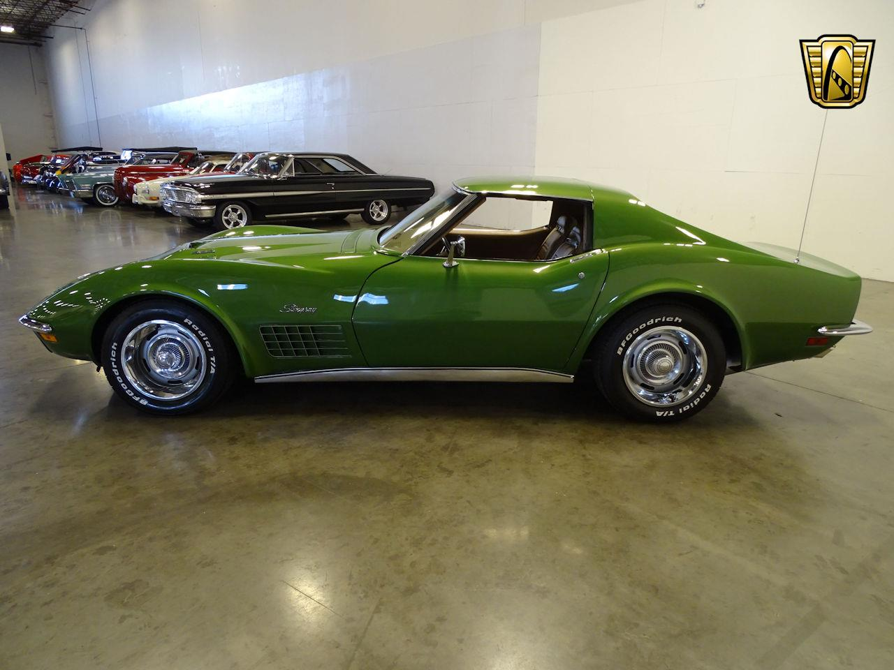 1972 Chevrolet Corvette (CC-1342239) for sale in O'Fallon, Illinois