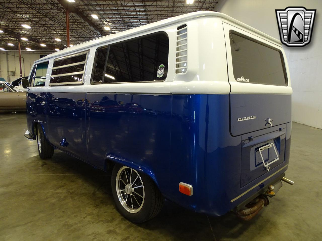 1972 Volkswagen Bus (CC-1342247) for sale in O'Fallon, Illinois