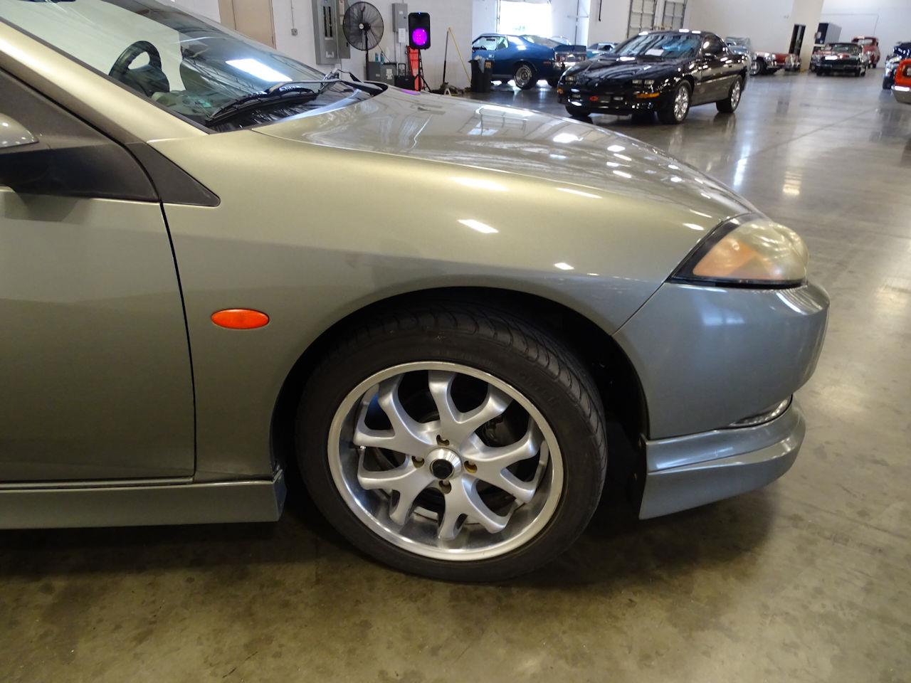 2000 Mercury Cougar (CC-1342251) for sale in O'Fallon, Illinois