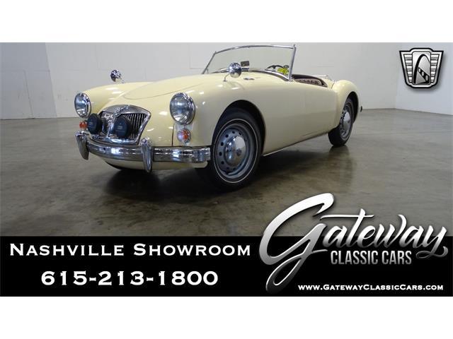 1960 MG MGA (CC-1342253) for sale in O'Fallon, Illinois