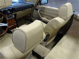 1985 Mercedes-Benz 380SL (CC-1342254) for sale in O'Fallon, Illinois