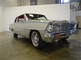 1967 Chevrolet Nova (CC-1342255) for sale in O'Fallon, Illinois