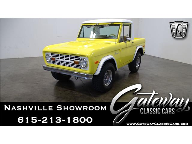 1974 Ford Bronco (CC-1342256) for sale in O'Fallon, Illinois
