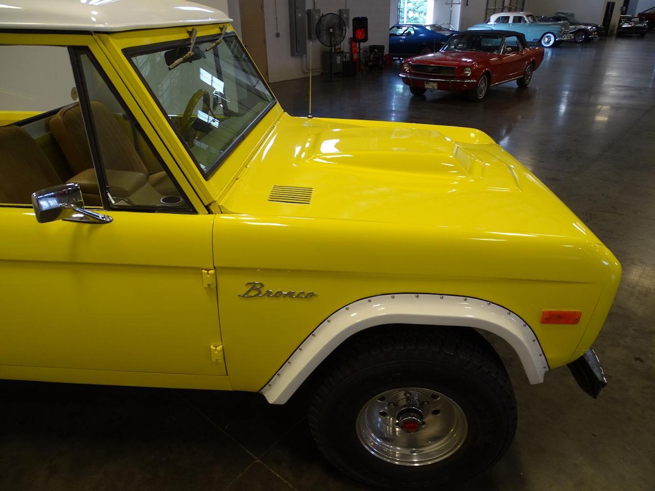 1974 Ford Bronco (CC-1342256) for sale in O'Fallon, Illinois