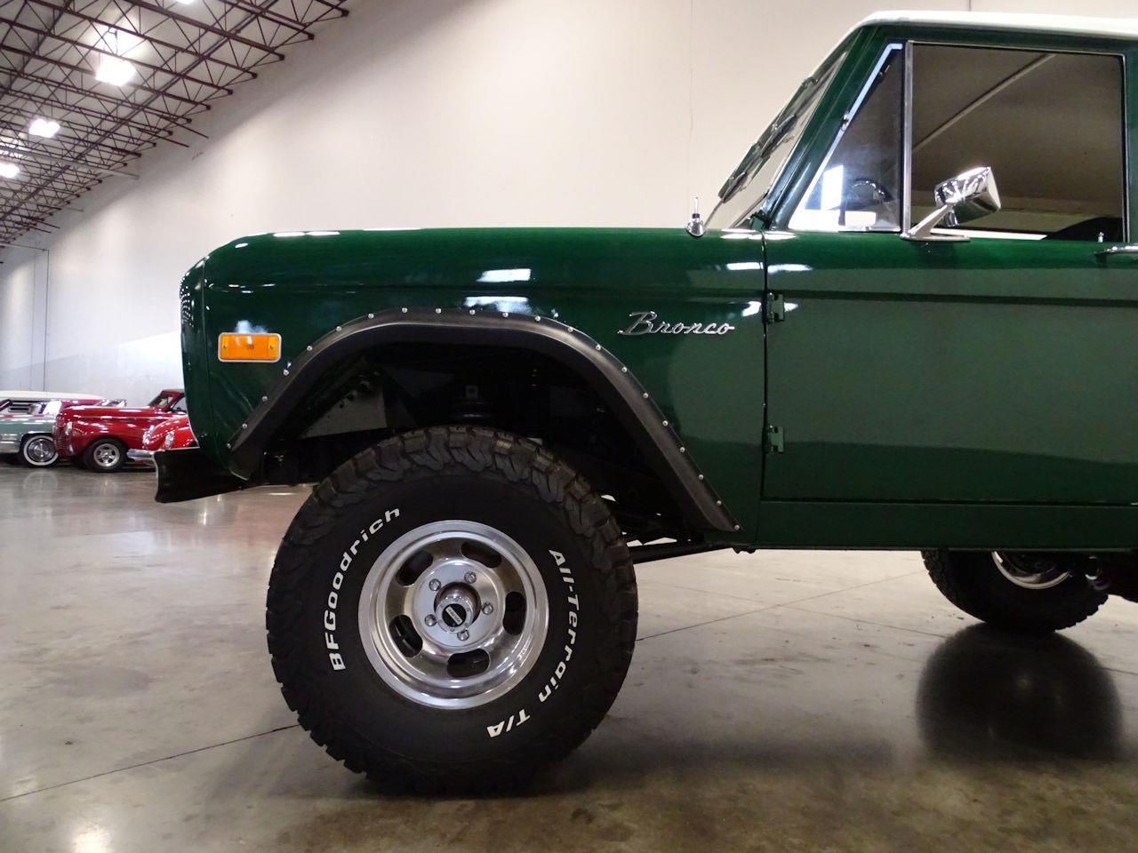 1974 Ford Bronco (CC-1342269) for sale in O'Fallon, Illinois