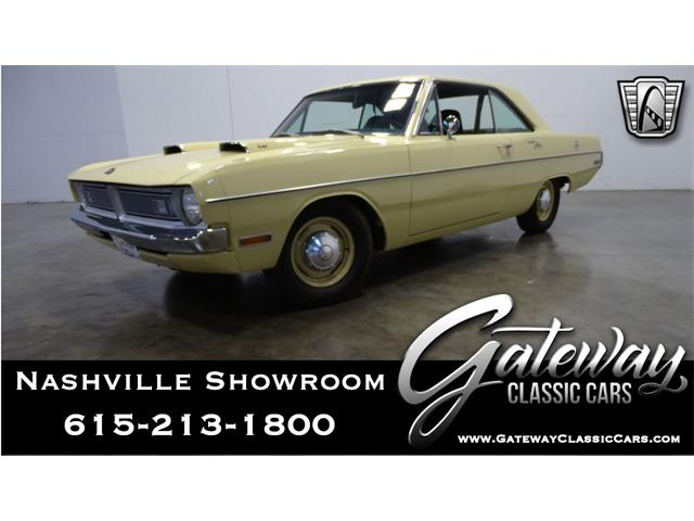 1970 Dodge Dart (CC-1342276) for sale in O'Fallon, Illinois