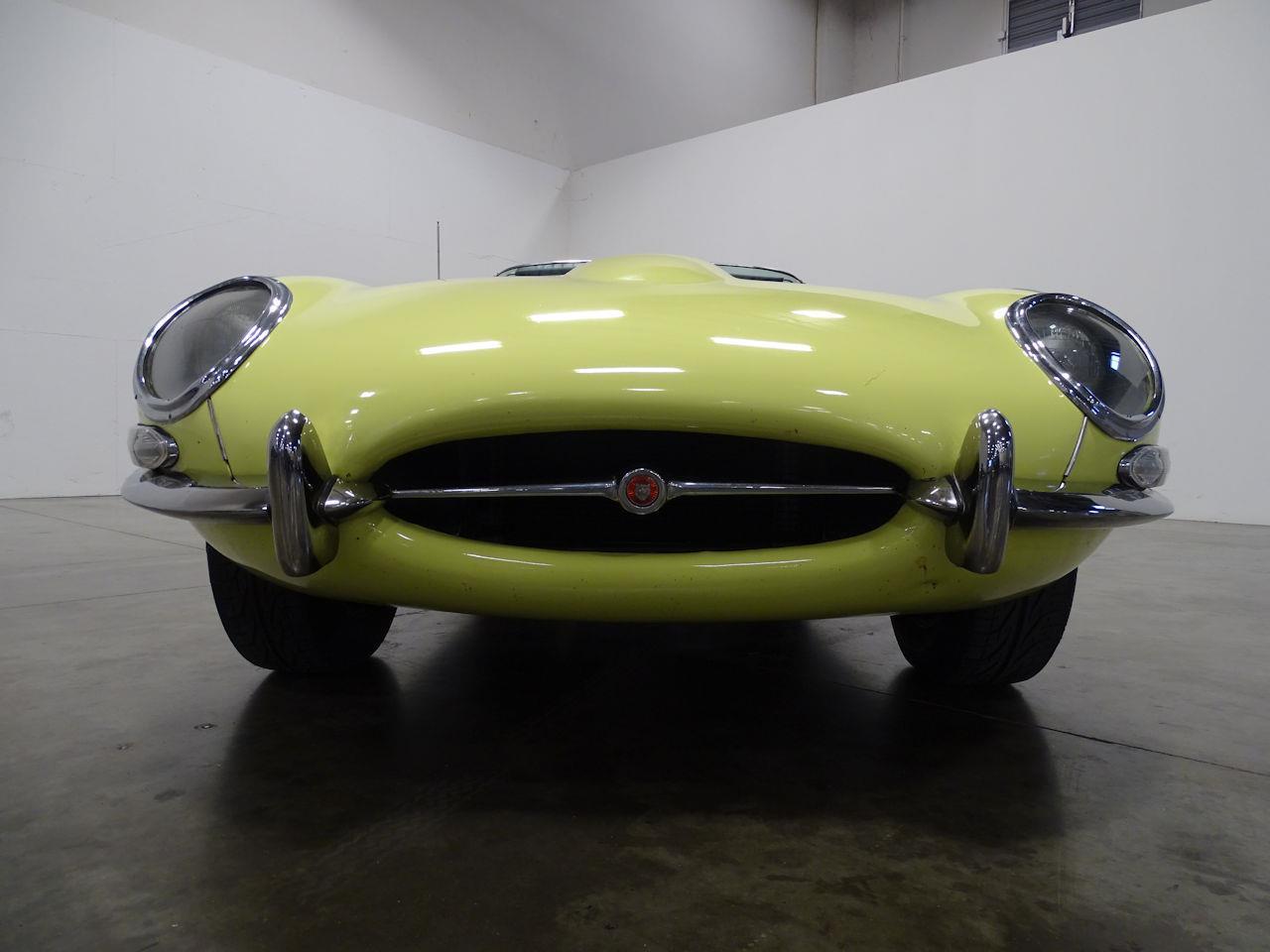 1967 Jaguar E-Type (CC-1342288) for sale in O'Fallon, Illinois