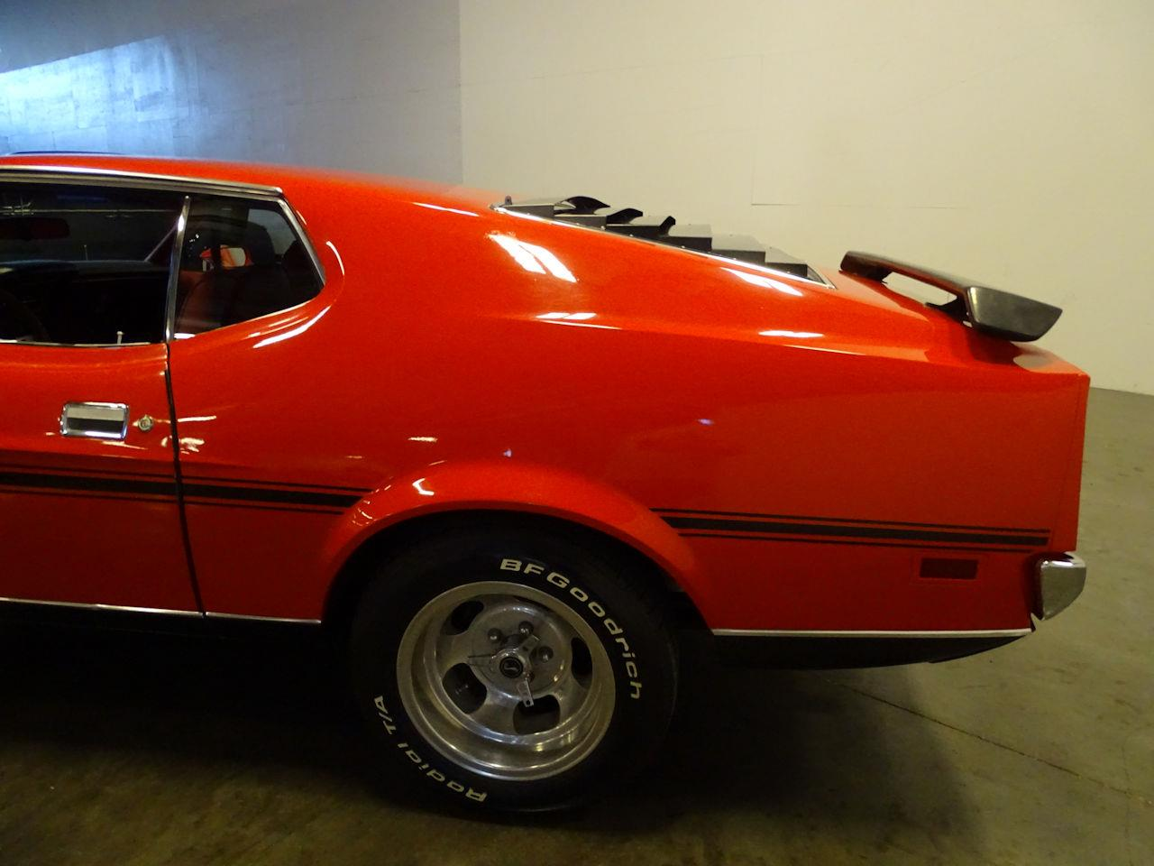 1971 Ford Mustang (CC-1342292) for sale in O'Fallon, Illinois