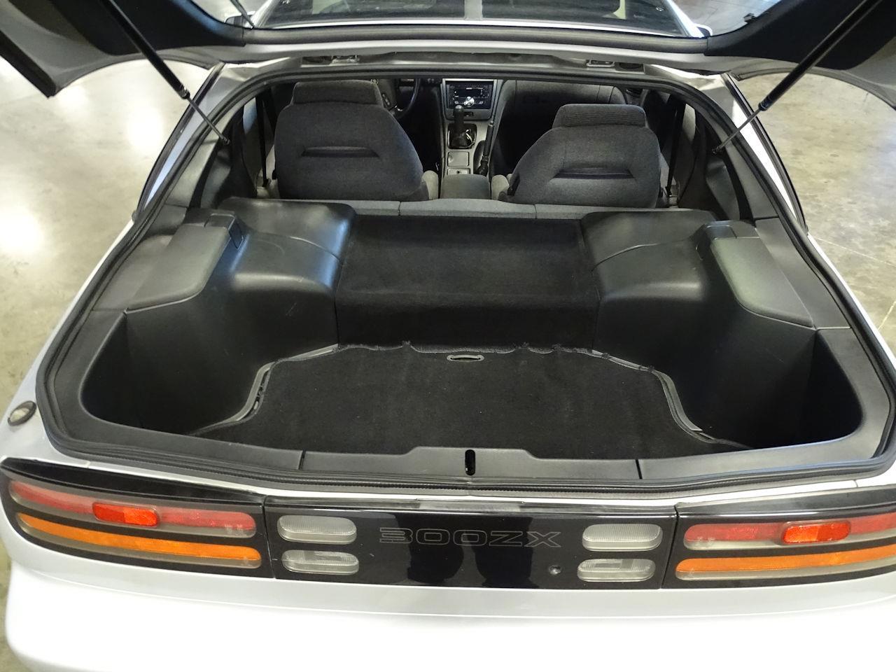1990 Nissan 300ZX (CC-1342293) for sale in O'Fallon, Illinois