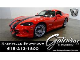 2001 Dodge Viper (CC-1342295) for sale in O'Fallon, Illinois