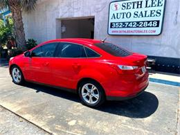 2014 Ford Focus (CC-1340232) for sale in Tavares, Florida