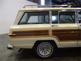 1984 Jeep Grand Wagoneer (CC-1342323) for sale in O'Fallon, Illinois