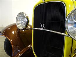 1932 Ford 5-Window Coupe (CC-1342329) for sale in O'Fallon, Illinois
