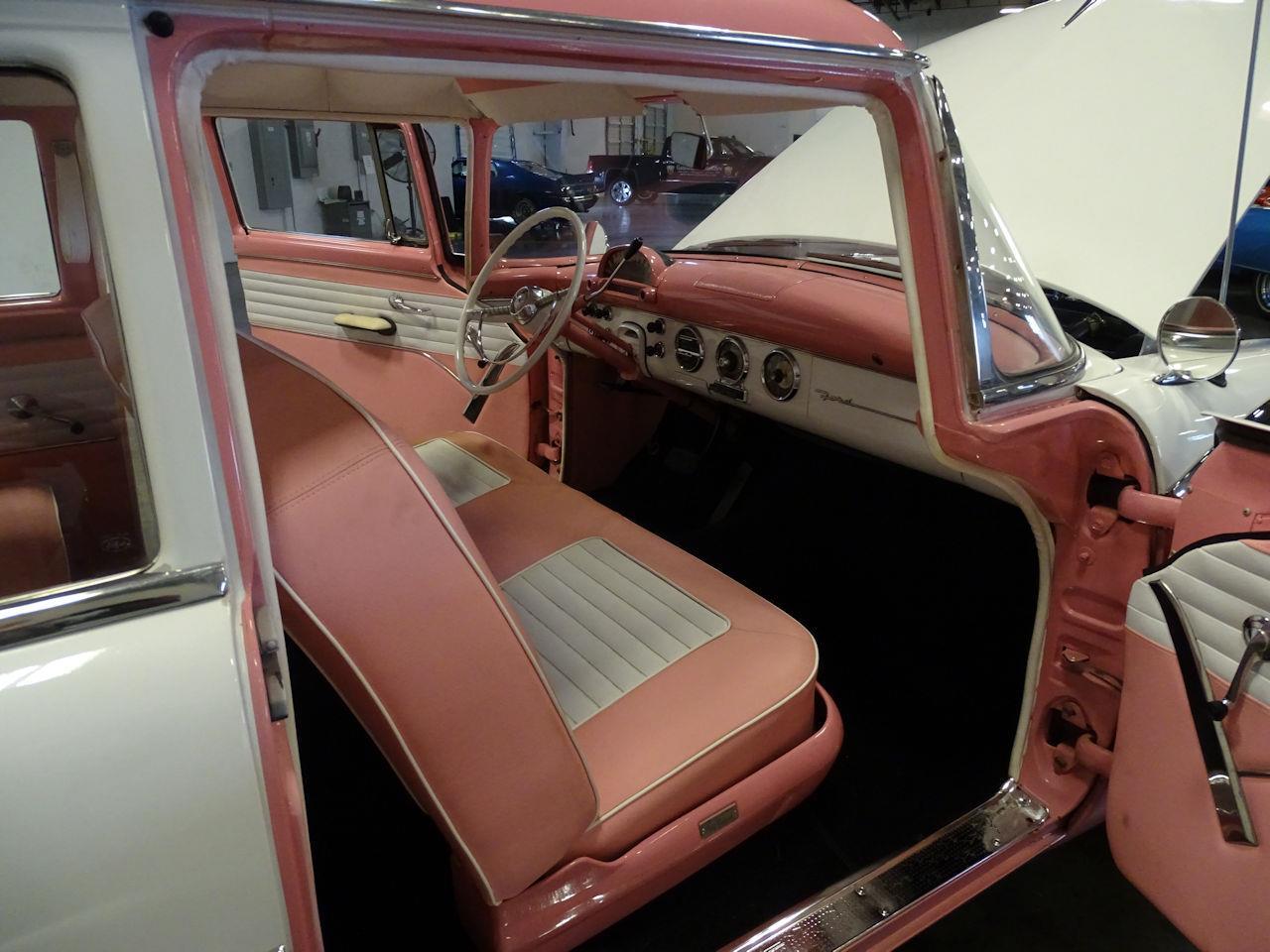 1955 Ford Fairlane (CC-1342334) for sale in O'Fallon, Illinois