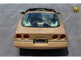 1985 Chevrolet Corvette (CC-1342335) for sale in O'Fallon, Illinois