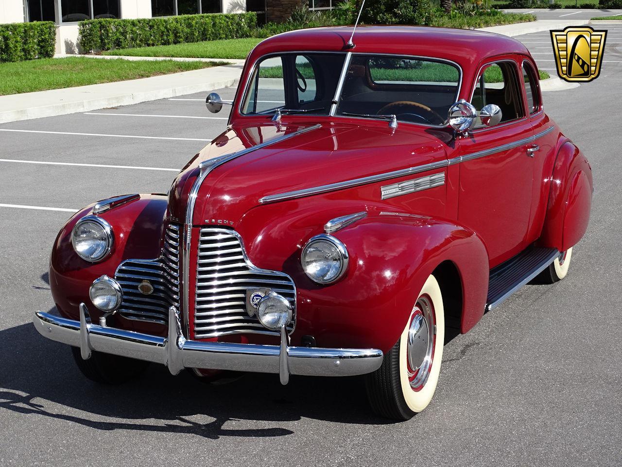 1940 Buick Special (CC-1342336) for sale in O'Fallon, Illinois