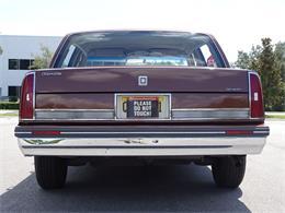 1985 Oldsmobile 98 (CC-1342337) for sale in O'Fallon, Illinois