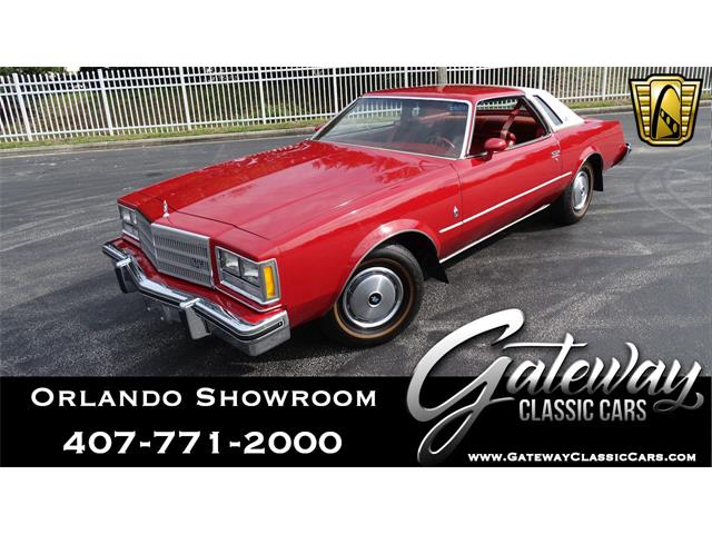 1977 Buick Regal (CC-1342343) for sale in O'Fallon, Illinois