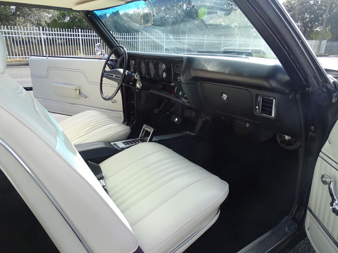 1971 Chevrolet Chevelle (CC-1342346) for sale in O'Fallon, Illinois