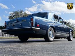 1979 Rolls-Royce Silver Shadow (CC-1342349) for sale in O'Fallon, Illinois
