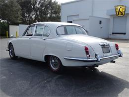 1967 Jaguar S-Type (CC-1342355) for sale in O'Fallon, Illinois