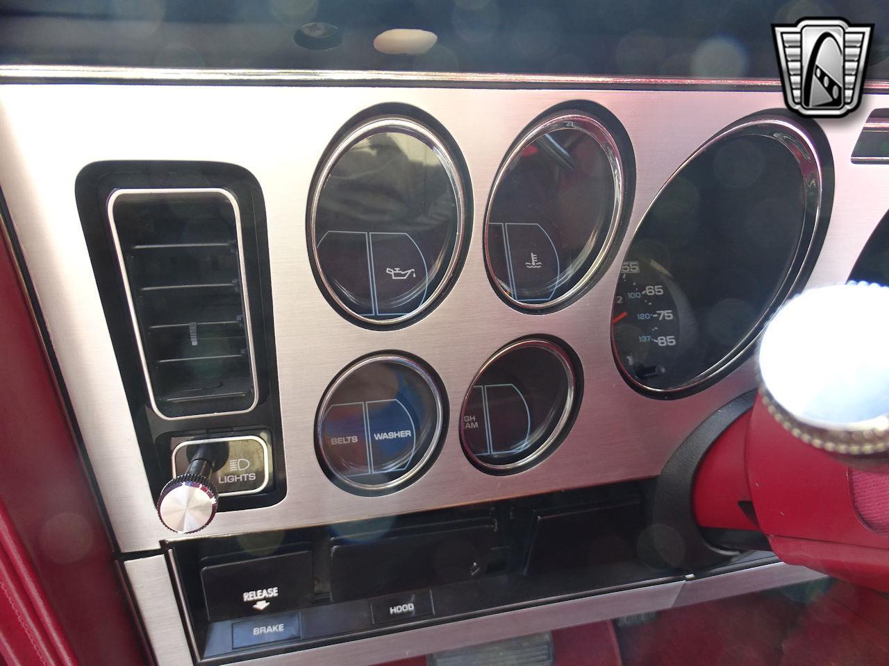 1983 Dodge Mirada (CC-1342359) for sale in O'Fallon, Illinois