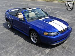 2002 Ford Mustang (CC-1342360) for sale in O'Fallon, Illinois