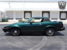 1976 Triumph TR7 (CC-1342370) for sale in O'Fallon, Illinois