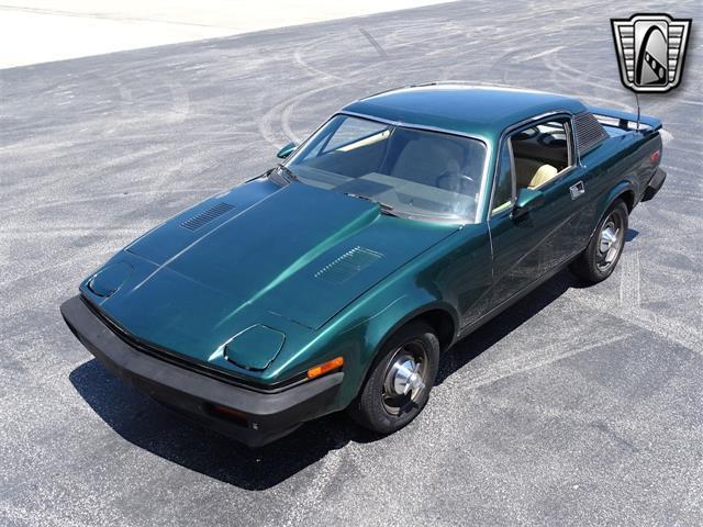 1976 Triumph TR7 (CC-1342370) for sale in O'Fallon, Illinois