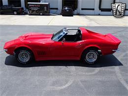 1971 Chevrolet Corvette (CC-1342371) for sale in O'Fallon, Illinois