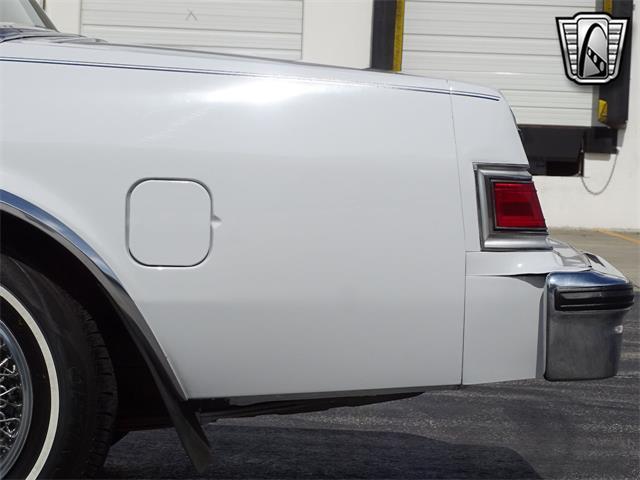 1984 Dodge Diplomat (CC-1342375) for sale in O'Fallon, Illinois