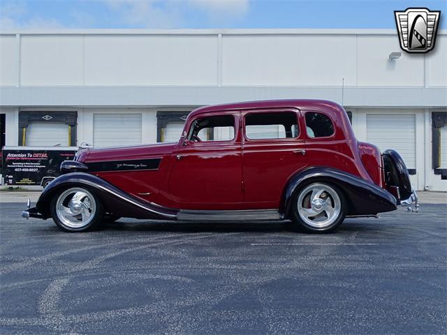 1935 Studebaker Dictator (CC-1342385) for sale in O'Fallon, Illinois