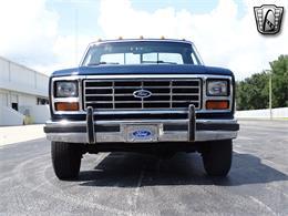 1985 Ford F150 (CC-1342388) for sale in O'Fallon, Illinois