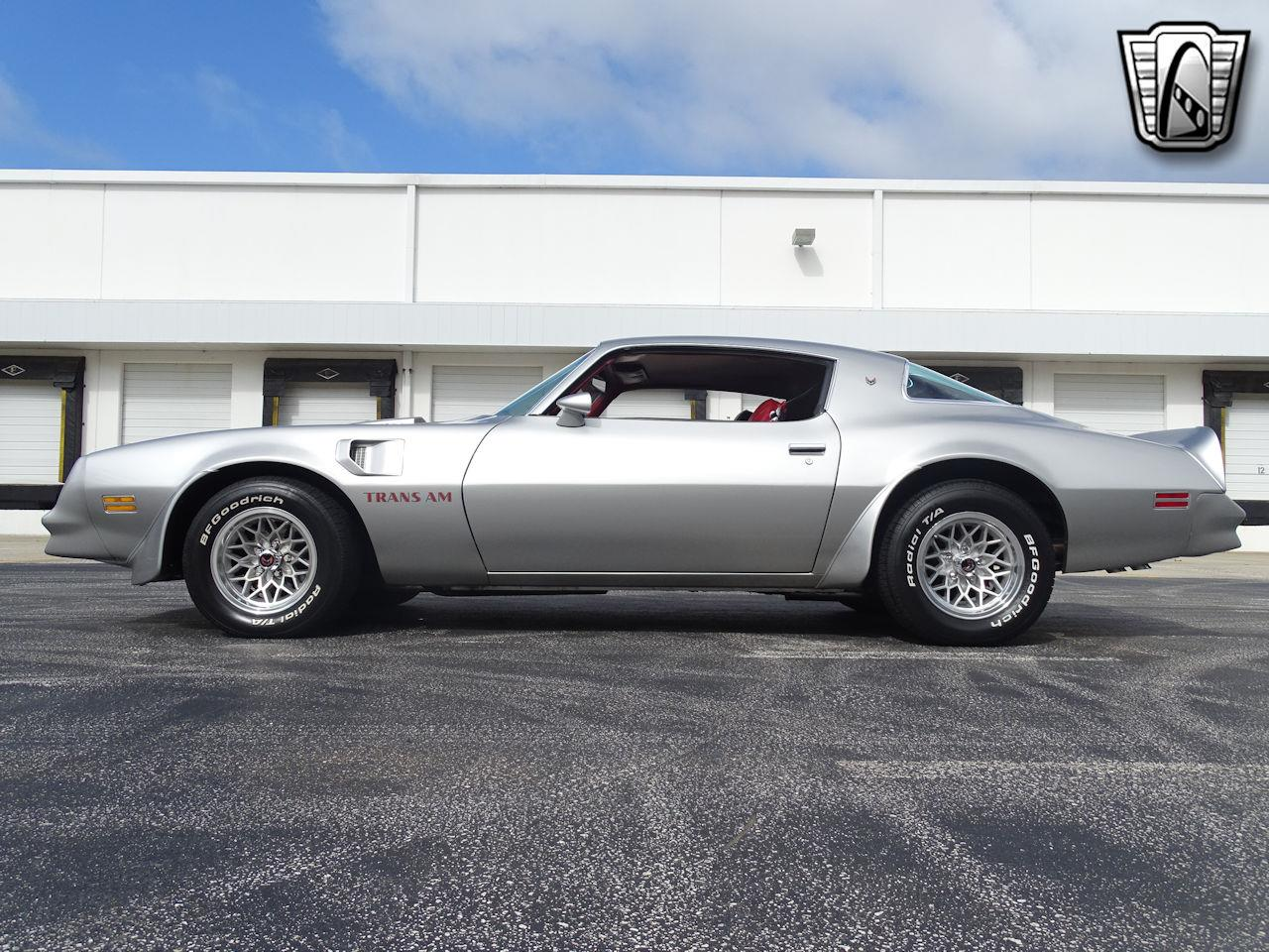 1978 Pontiac Firebird Trans Am (CC-1342395) for sale in O'Fallon, Illinois