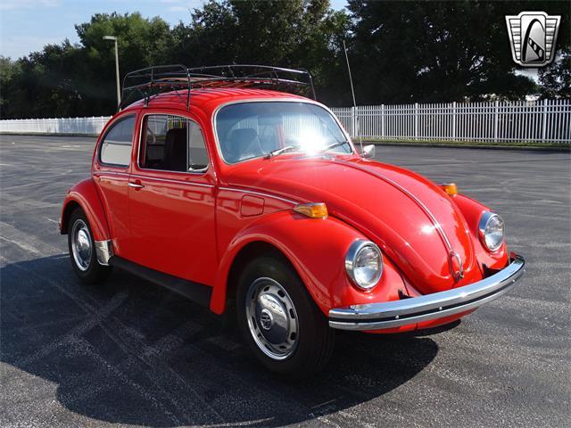 1972 Volkswagen Beetle (CC-1342397) for sale in O'Fallon, Illinois