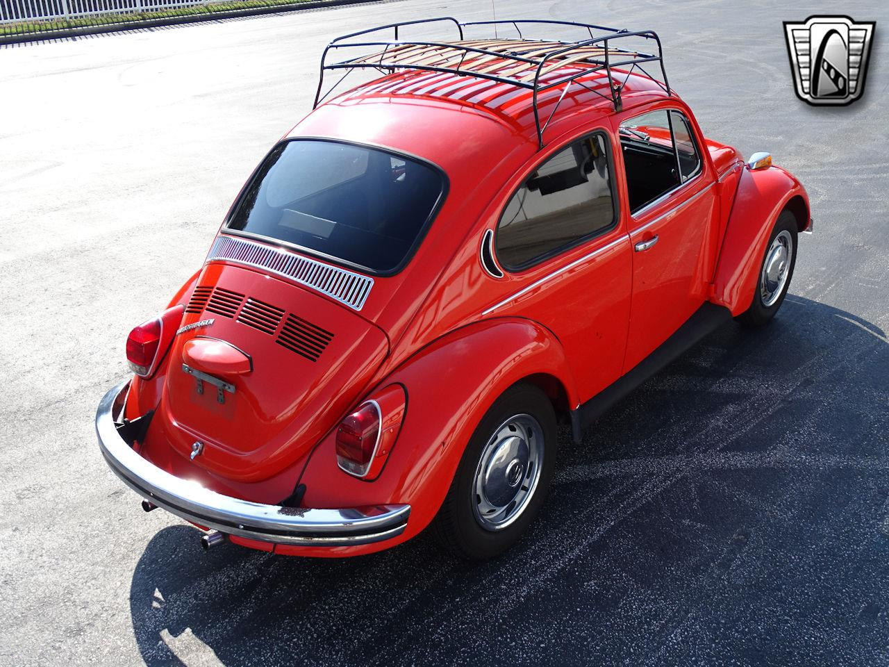 1972 Volkswagen Beetle (CC-1342397) for sale in O'Fallon, Illinois