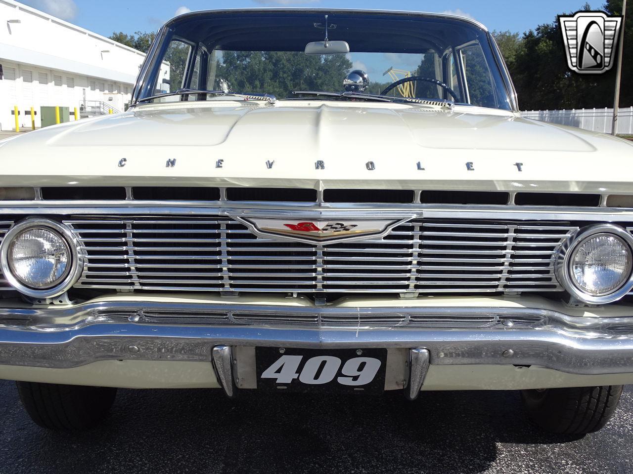 1961 Chevrolet Bel Air (CC-1342398) for sale in O'Fallon, Illinois