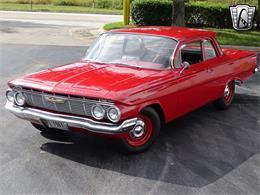 1961 Chevrolet Biscayne (CC-1342399) for sale in O'Fallon, Illinois