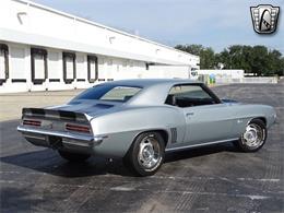 1969 Chevrolet Camaro (CC-1342402) for sale in O'Fallon, Illinois
