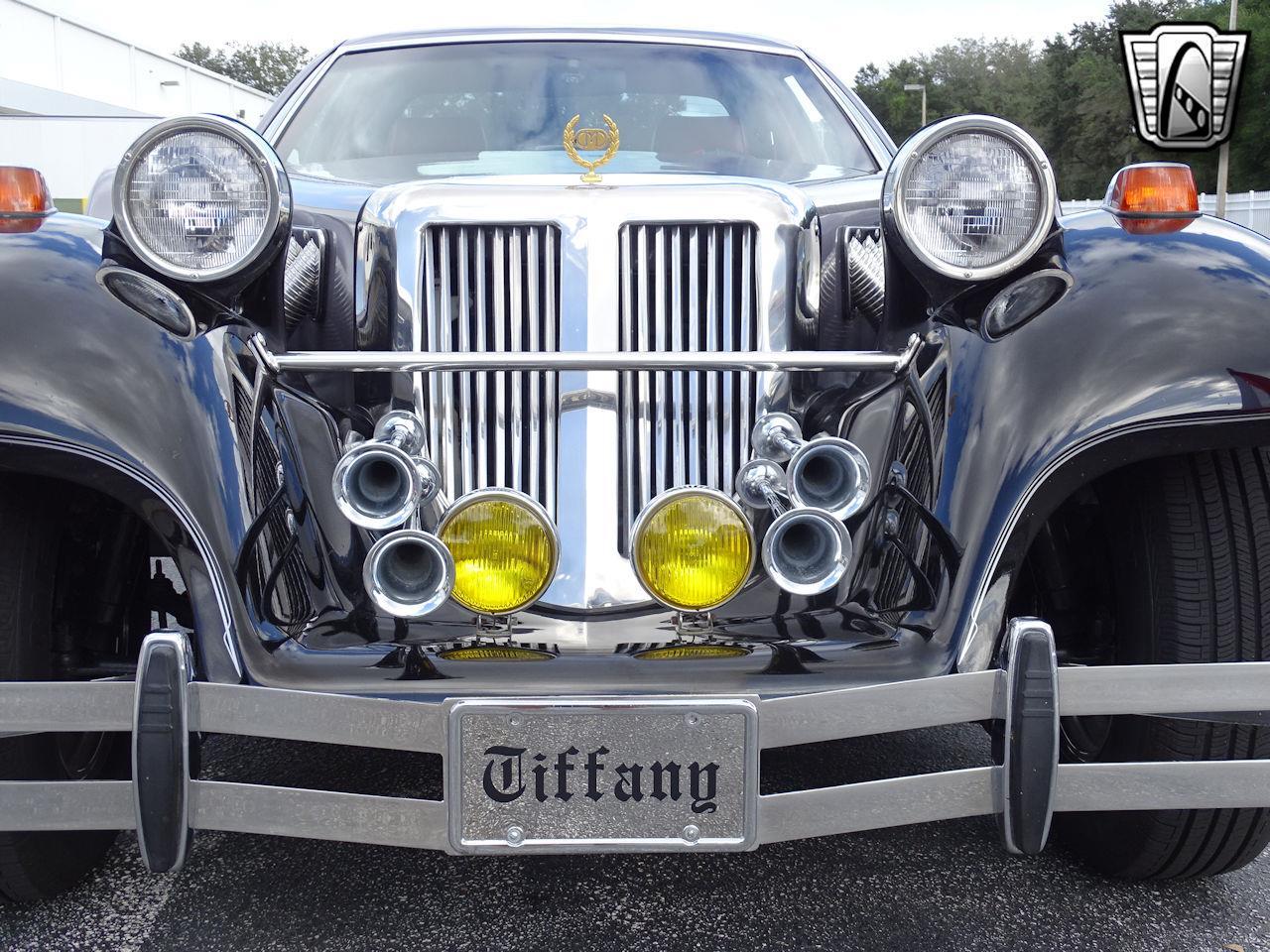 1986 Tiffany Classic (CC-1342403) for sale in O'Fallon, Illinois