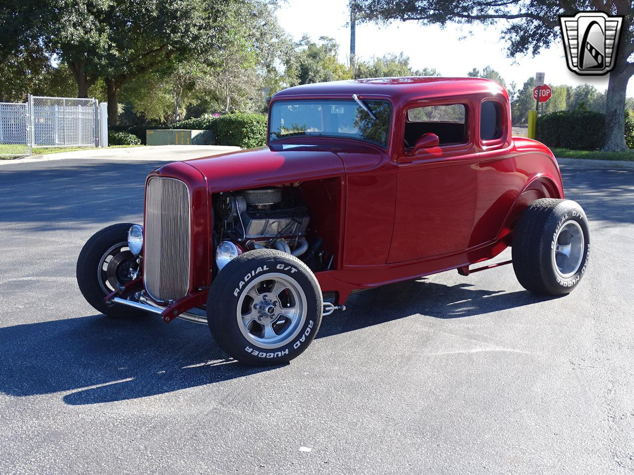 1932 Ford 5-Window Coupe (CC-1342413) for sale in O'Fallon, Illinois