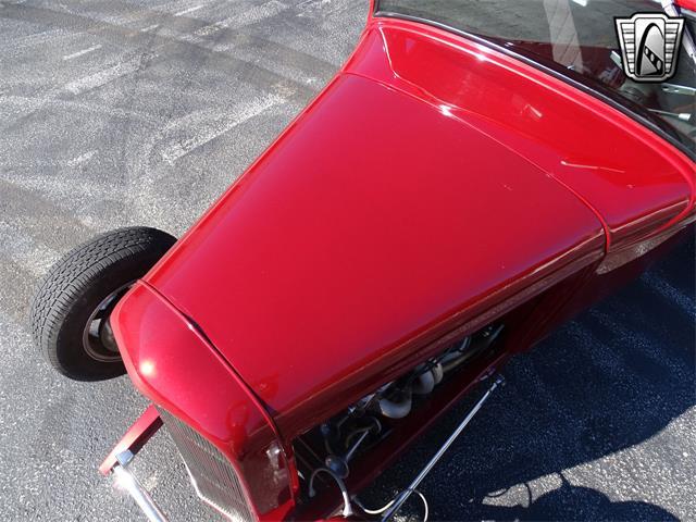 1932 Ford 5-Window Coupe (CC-1342413) for sale in O'Fallon, Illinois