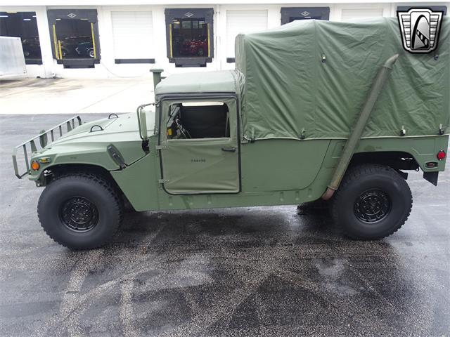 1985 AM General Hummer (CC-1342419) for sale in O'Fallon, Illinois