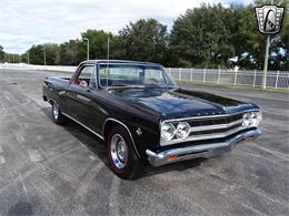 1965 Chevrolet El Camino (CC-1342420) for sale in O'Fallon, Illinois