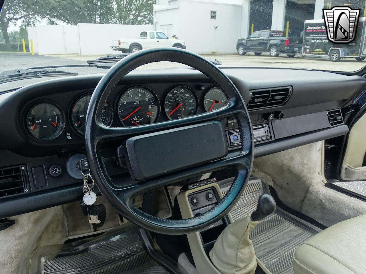 1987 Porsche 911 (CC-1342426) for sale in O'Fallon, Illinois